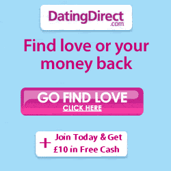 DatingDirect Offer
