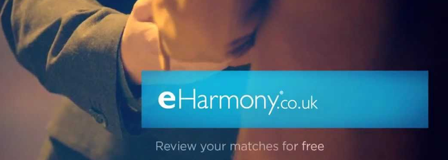 eharmony dating cost uk
